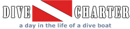 Dive Charter Logo